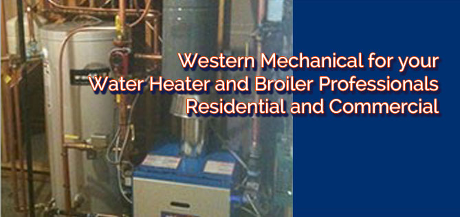 Western Mechanical Albuquerque Heating Amp Cooling