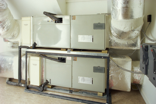 commercial furnace