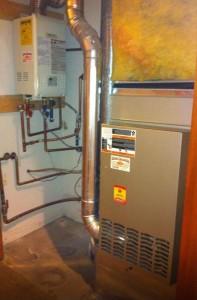 Albuquerque New Mexico Forced Air Heating