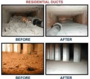 Residential Air Duct Cleaning New Mexico