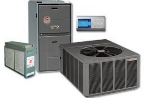 Albuquerque New Mexico Air Conditioning Systems