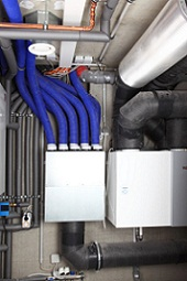 Heater Systems